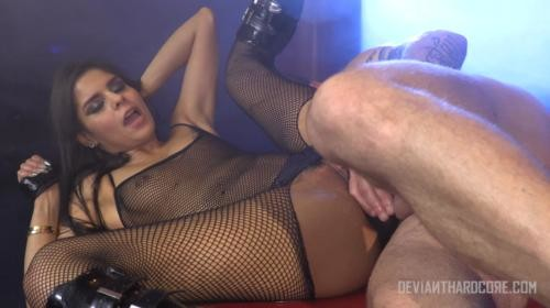 [DeviantHardcore] Katya Rodriguez Tiny Latina Loves Bondage (2018/2.71 GB/1080p)
