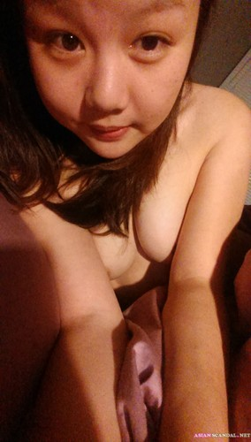 May Qiu Bing Shuang Singapore Girl Doggy Style