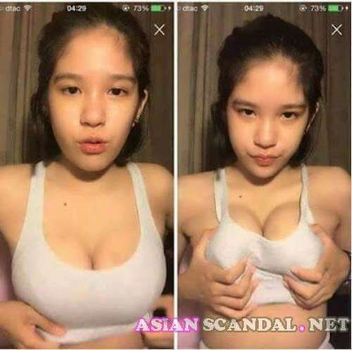 Nong Kampong – Beautiful Naked Thai Teen Incredible Homemade 3