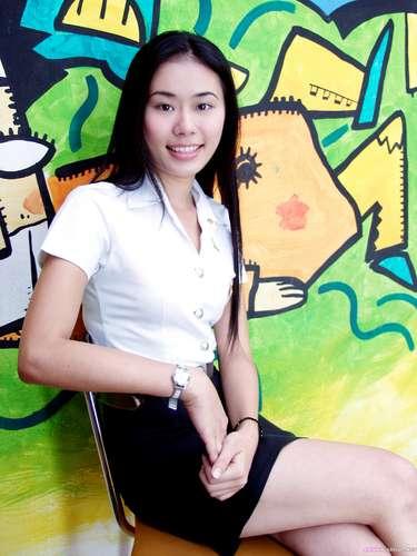 ThaiCollegeBabe – Thai University Student Nude