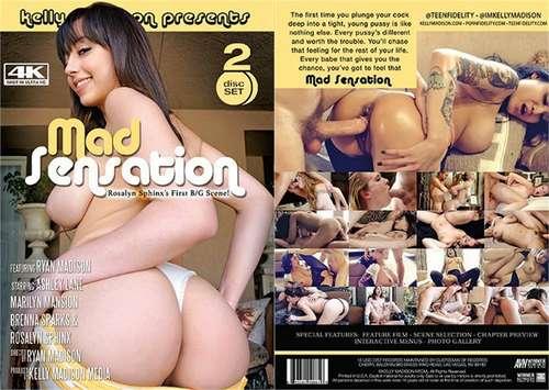 Mad Sensation DiSC1