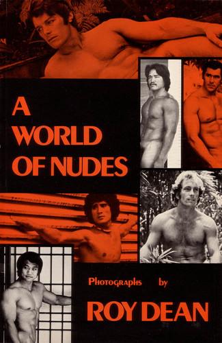 World of Nudes