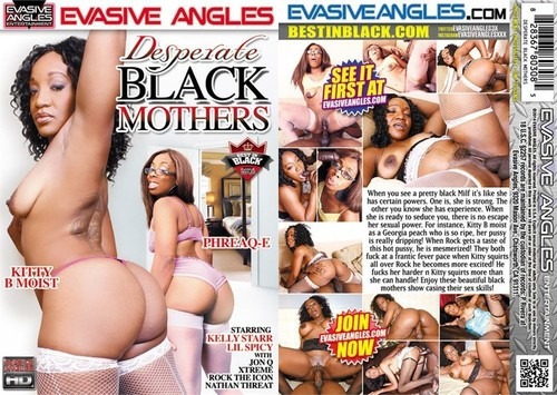 Desperate Black Mothers