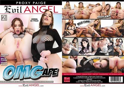 OMGape DiSC1