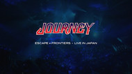 Journey - Escape & Frontiers: Live in Japan 2017 (2019) [Blu-ray]