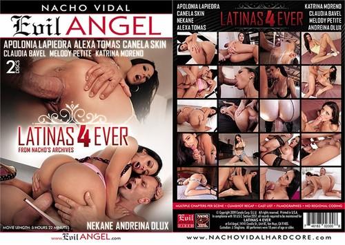 Latinas 4 Ever DiSC1