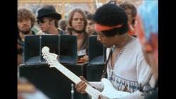 Jimi Hendrix - Live At Woodstock`69 (2008) [Blu-Ray]