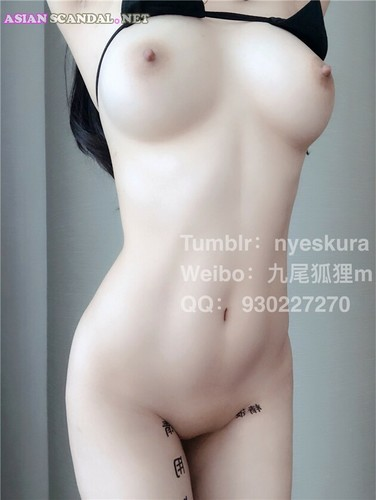 Tumblr Nyeskura – Perfect Body Big Boobs Beautiful Skin