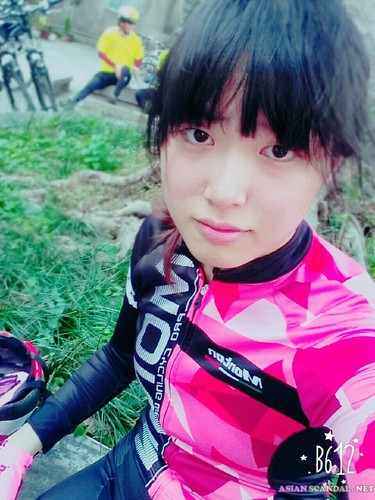 Taiwanese Girl Huang Yizhen Sex Videos