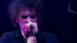 The Cure - Trilogy - Live in Berlin (2009) [Blu-ray] » Lossless