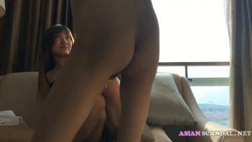 Hot girlfriend gets massive CREAMPIE
