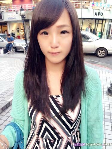Facebook Teen Girl Chen Shiying Full 3 videos