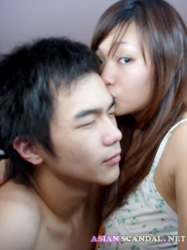 Facebook Taiwanese Candy Hsueh Fucked Videos