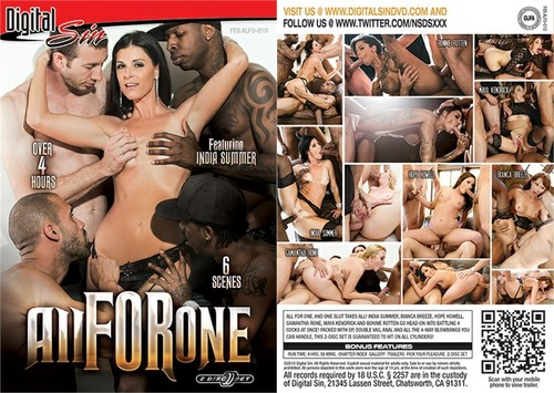 All For One DiSC1