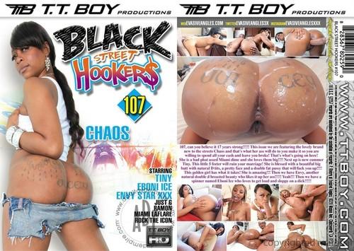 Black Street Hookers 107