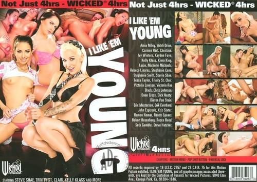 I Like Em Young