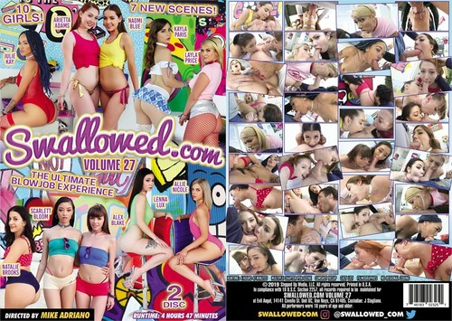 Swallowed Com 27 DiSC1