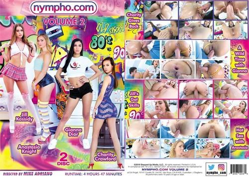 Nympho Com 2 DiSC1