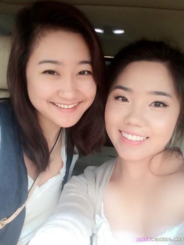 Jennifer Jeong SexTape Videos Scandal