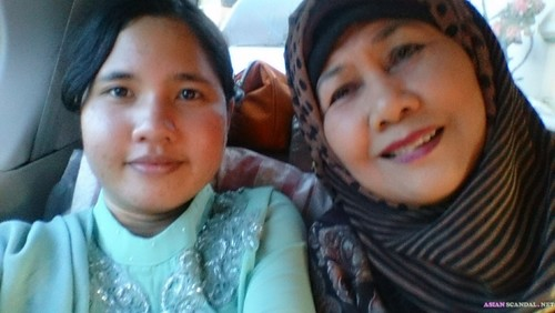 INDONESIAN SCANDALS Nissa Radhita Meutia