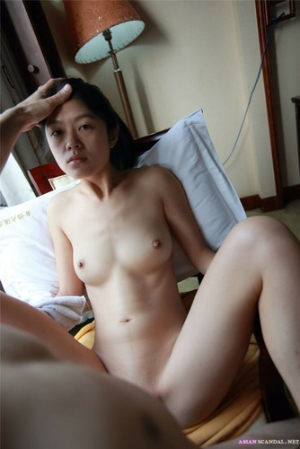 Bai Hu Qing Girlfriend Sex Video