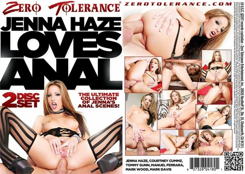 Jenna Haze Loves Anal DiSC2