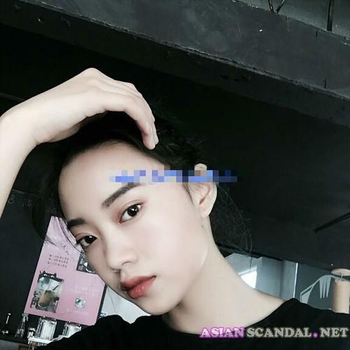 HongKong SexTape Scandal @hai121950