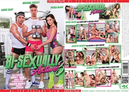 Bi Sexually Active 3