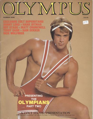 Olympus 09