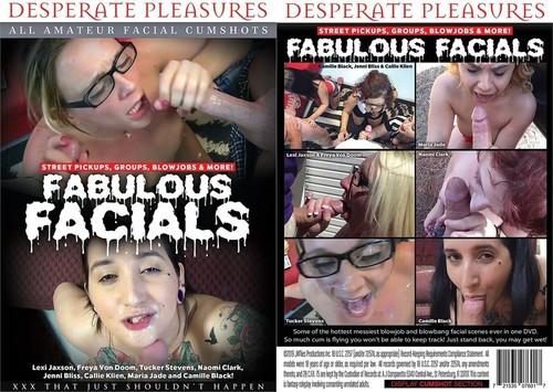 Fabulous Facials