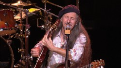 The Doobie Brothers - Live at Wolf Trap (2013) [Blu-ray]