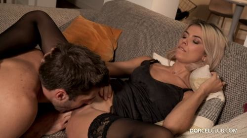 [DorcelClub] Candice Jacobs Kinky Night With Her Lover (2019/344.56 MB/1080p)