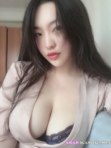 Wang Dong WANIMAL's model Cream