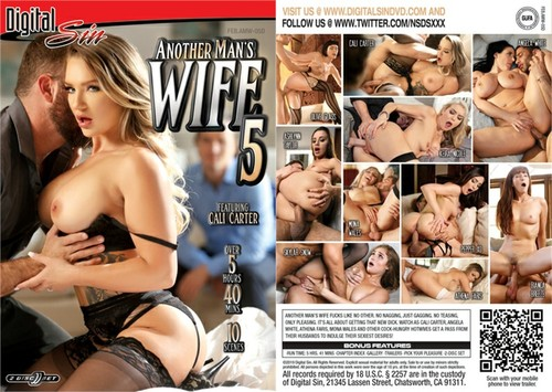 Another Mans Wife 5 DiSC1