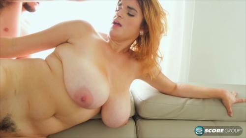 [PornMegaLoad] Jenni Noble First Hardcore (2019/1.53 GB/1080p)