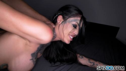 [Spizoo] Janey Doe Gets Caged (2019/2.52 GB/1080p)