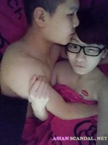 Taiwanese Facebook Xiao Hanhan
