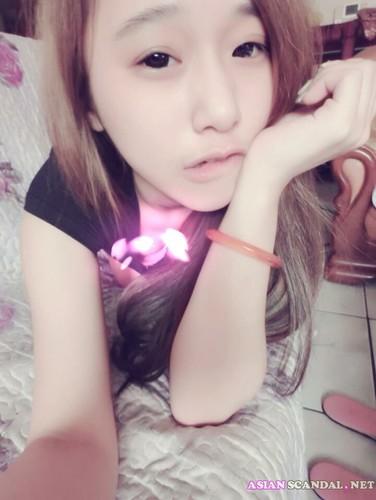 Taiwanese Facebook Tang Hanwen