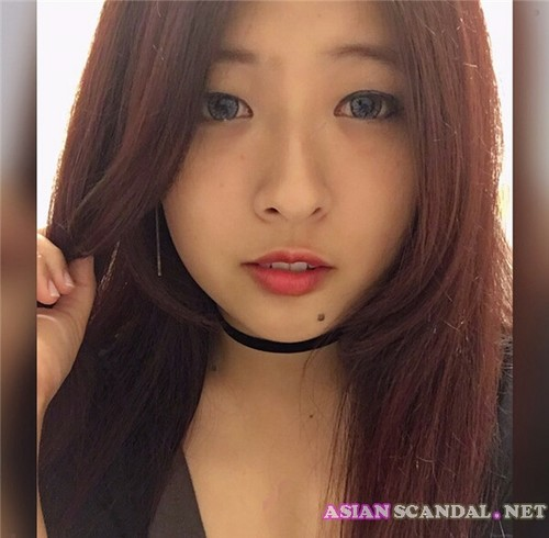 Singaporean Teen Crystalcyj SexTape Scandal