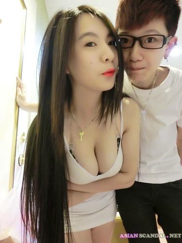 Taiwanese Facebook Rui Fan Yang