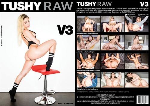 Tushy Raw V3