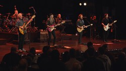 The Doobie Brothers - Live From The Beacon Theatre (2019) [Blu-ray]