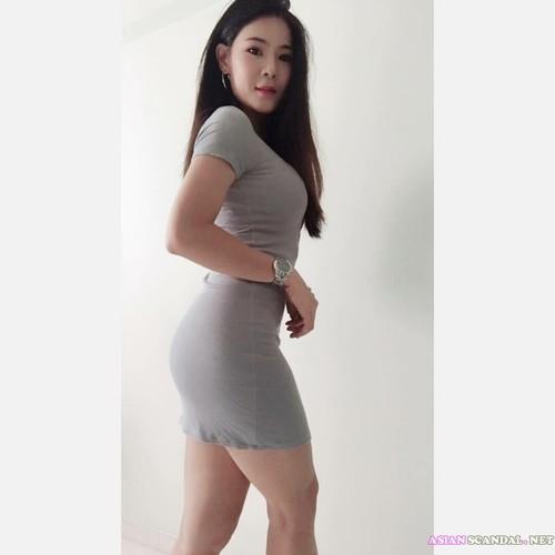 A goddess slim body Gets Ass Fucked