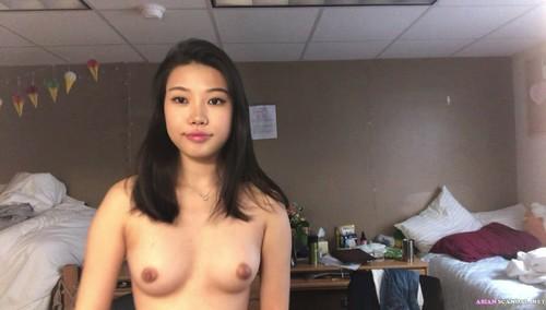South Korean Babe Hee Eun Park naked sex scandal