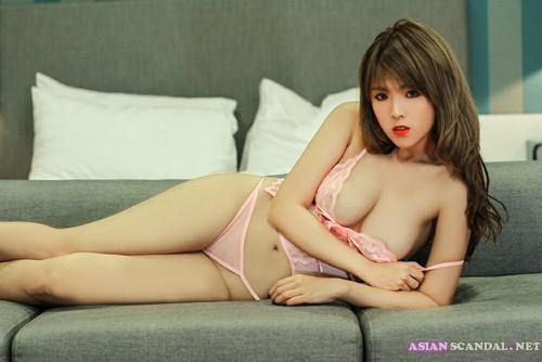 Mier Yap – Super Model Naked Videos