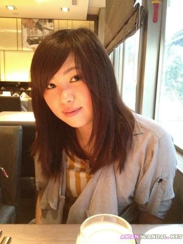 Facebook Taiwanese Zheng Yiting