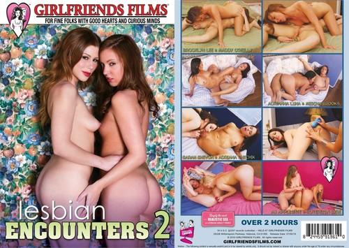 Lesbian Encounters 2