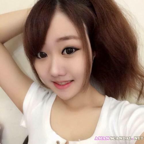 Facebook Taiwanese Huang Yueci