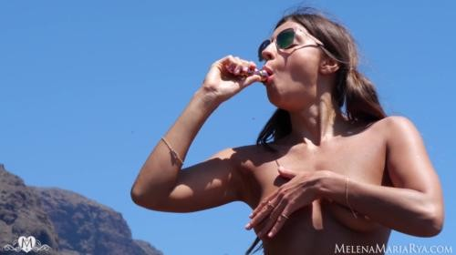 [MelenaMariaRya] High Orgasm (2019/382.81 MB/1080p)