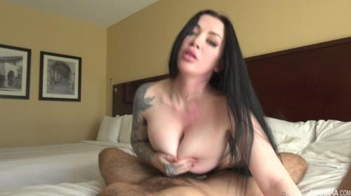 [ManuelFerrara] Melina Mason Big Tit Slut Gets The Raw Treatment From Manuel (2019/4.4 GB/1080p)
